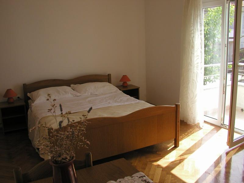 Bed - Apartments Sonje A2 - Novalja - rentals