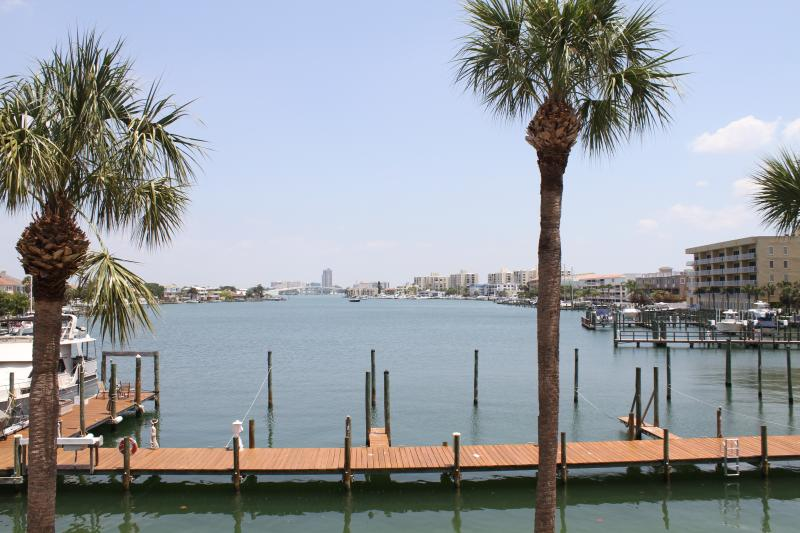 Dockside Condos 504    15% off now through May 23 - Image 1 - Clearwater - rentals