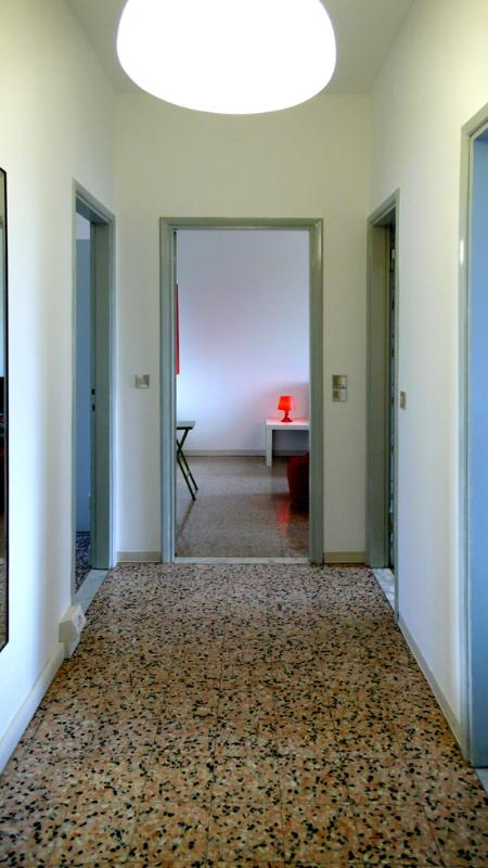 Entrance - BRIGHT&WIDE APARTMENT IN DESIGN DISTRICT - Milan - rentals