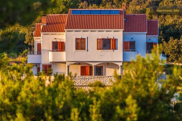 Apartments Mia - ap3 - island Molat - Image 1 - Molat Island - rentals