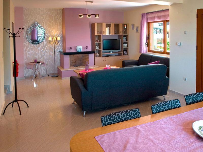 Helidonia Villas - ISMINI - Helidonia Villas, ISMINI - Rethymnon - rentals