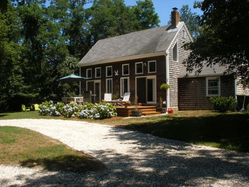 Peaceful and Private in East Orleans - BUDORL 116316 - Orleans - rentals