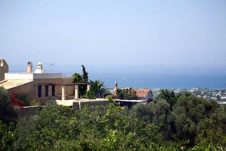 theo Old Monastery - The Old Monastery - studio DANAI - Rethymnon - rentals