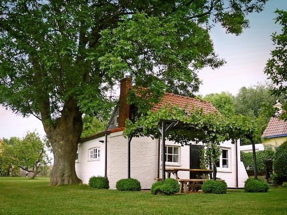 Guest house - A fairy tail guest house for 2 with endless view to relax, rethink and reload - Zeeland - rentals