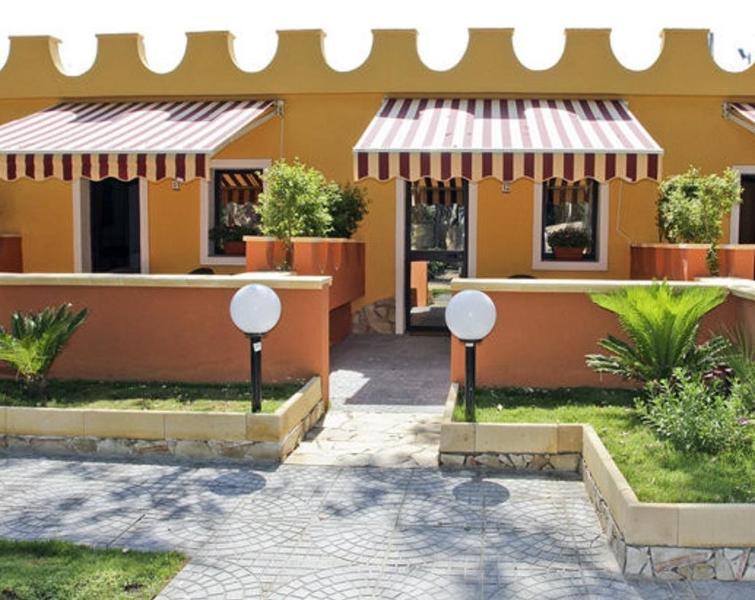 Costa del Sole Apartments - Image 1 - Catania - rentals