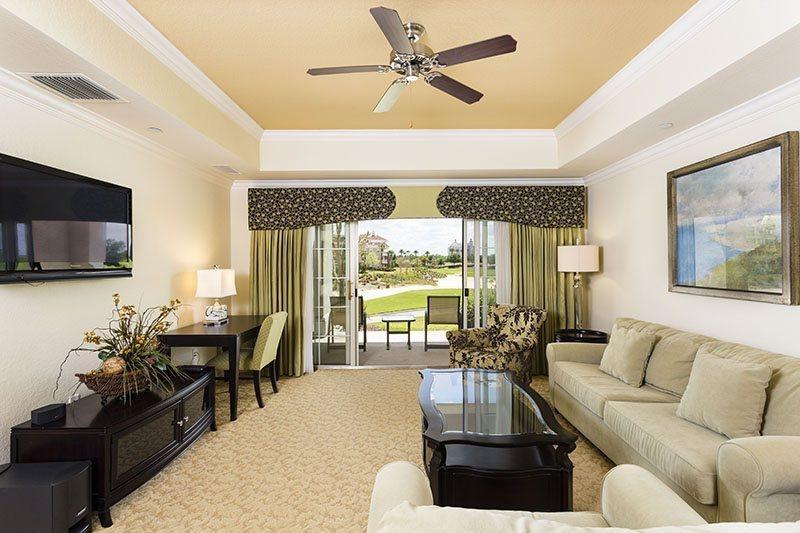 Sandy Ridge Retreat - Luxury Condo in Reunion Resort - Image 1 - Reunion - rentals
