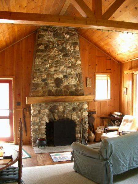 Pleasant Lake Cottage - Relaxing waterfront cottage in the heart of Maine - Island Falls - rentals