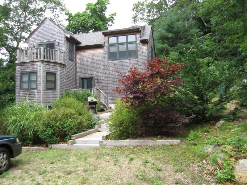 Welcome to Our Home - Lovely 3 Bedroom, 3 Bathroom House - Vineyard Haven - rentals