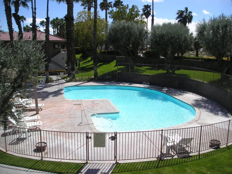 Beautiful Pool and Spa - Fantastic I bedroom Condo - Palm Springs - rentals