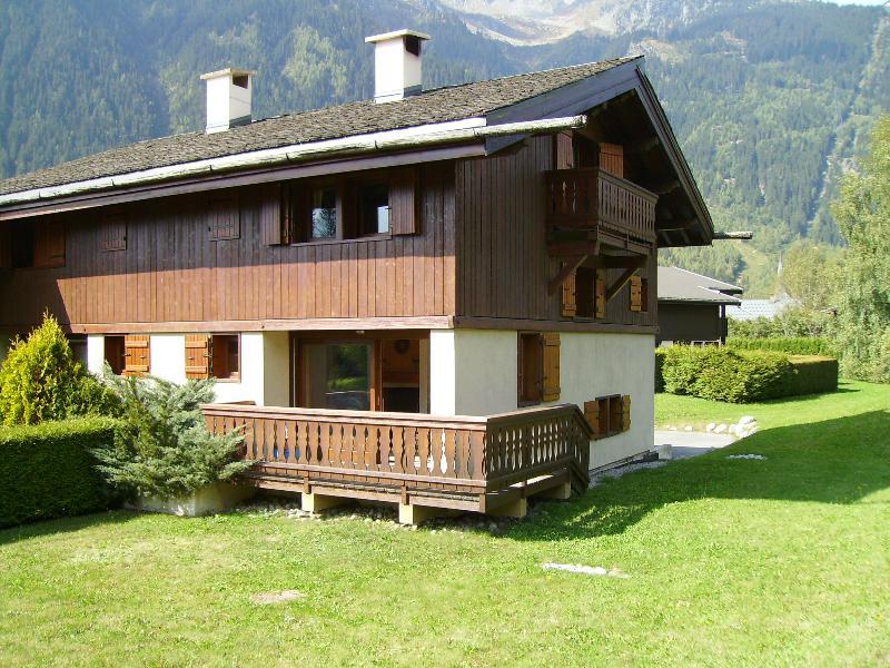 Chalet Clos des Ancelles in Chamonix Mont-blanc, 8 people - Chalet  3* in Chamonix-Mont-Blanc - Chamonix - rentals