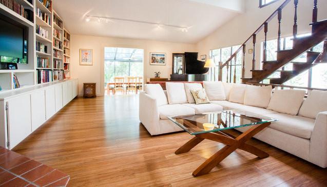 Living Area - Zen Out in Zilker 3/3 - Austin - rentals