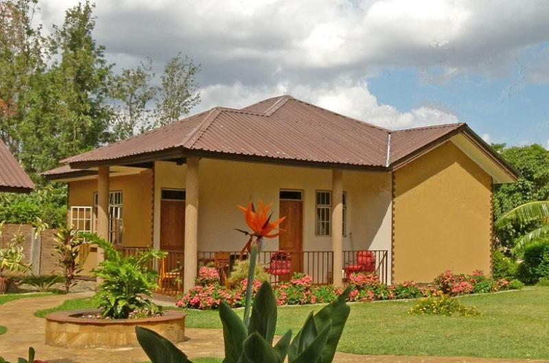one of the cottages - Milimani Cottages - Arusha - rentals