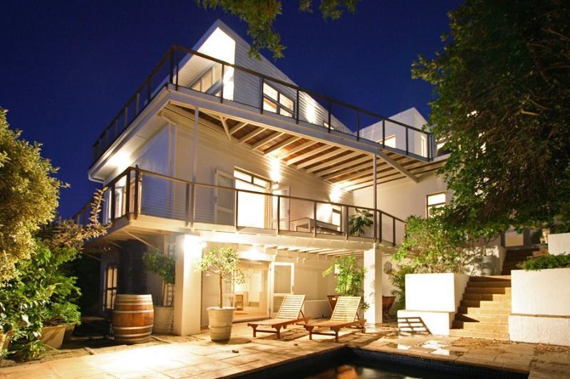 VILLA ROSE - Image 1 - Cape Town - rentals