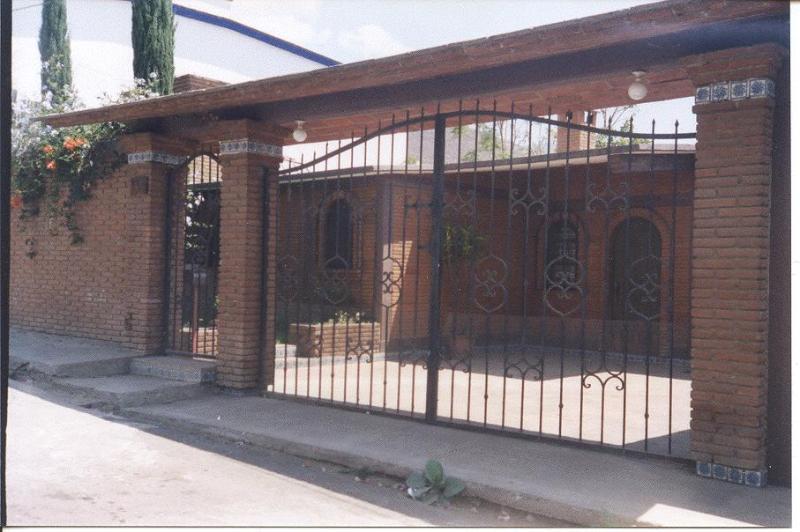front - 3 Bd Villa  for rent in Oaxaca. - Oaxaca State - rentals