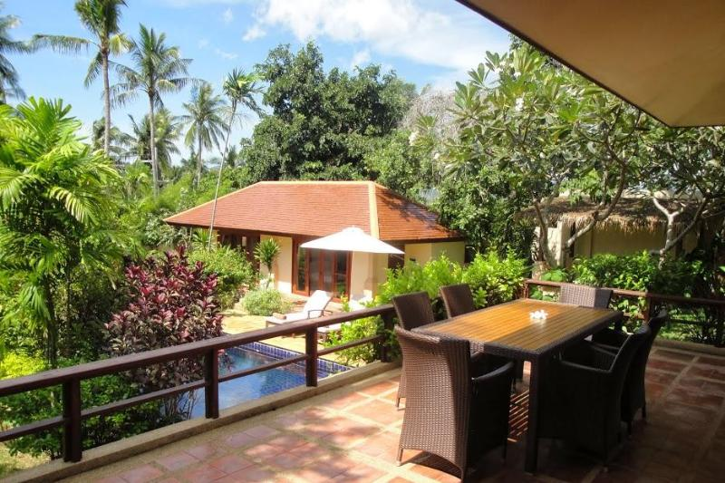 Villa 63 - Walk to Beautiful Choeng Mon Beach - Image 1 - Koh Samui - rentals