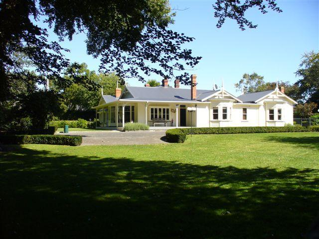 The Lodge - Oak Lane Lodge - Morrinsville - rentals