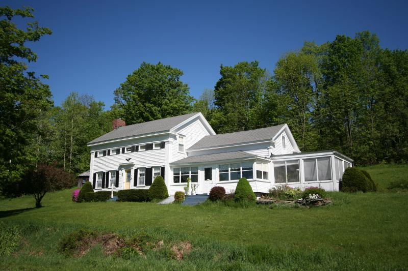 The Farm House - Entire House near Cooperstown and Cobleskill NY - New York City - rentals