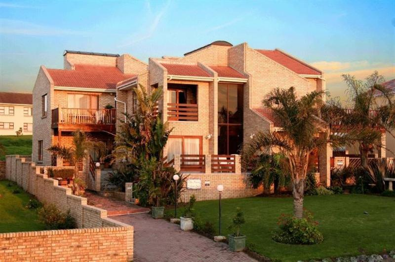 Villa Majestic Main Building - Villa Majestic for Exclusive Luxury accommodation - Port Alfred - rentals