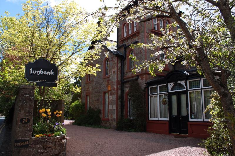 Ivybank - Ivybank - Inverness - rentals