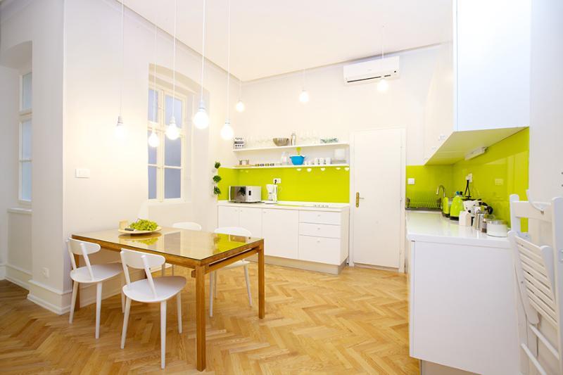 Design flat in very center of Split - Luxury apartment in very center of Split - Split - rentals