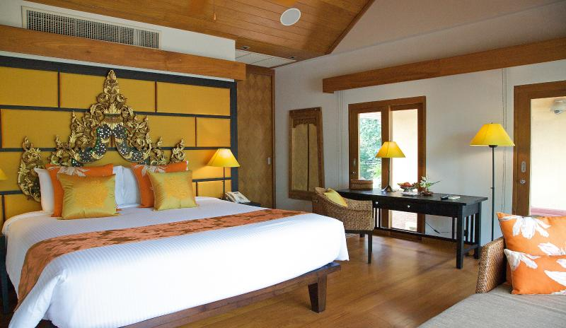 Gate Suite King - Upni Duniya - Where Heaven Embraces The Earth - Koh Samui - rentals