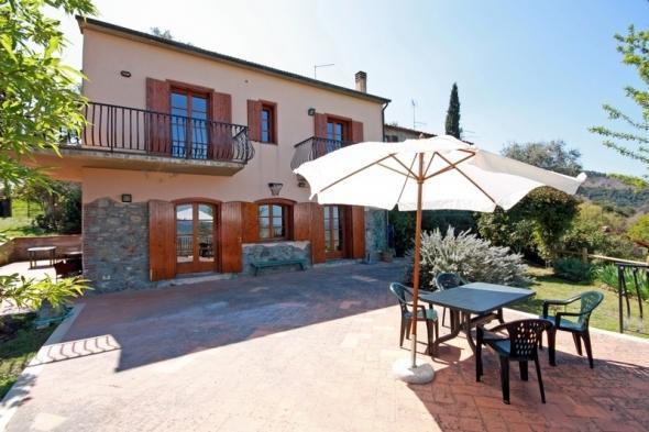 Relais San Desiderio ai Biagioni - Image 1 - Scarlino Scalo - rentals