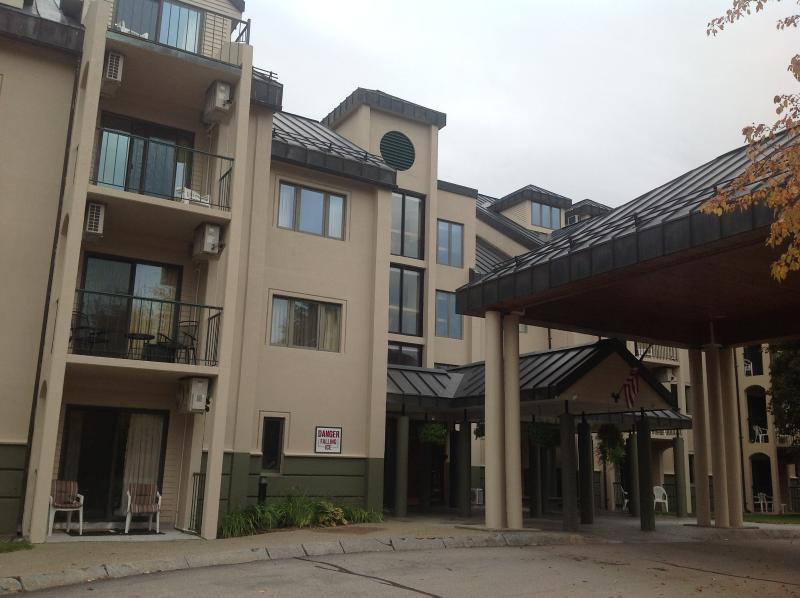 Rivergreen Resortt - Family Vacation White Mtns sleeps 6-8 Rivergreen - Lincoln - rentals