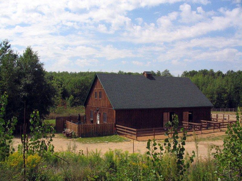 Lazy K Ranch - Lazy K Ranch - Harrison - rentals