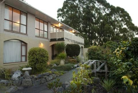 Hillside Homestead - Image 1 - Rotorua - rentals