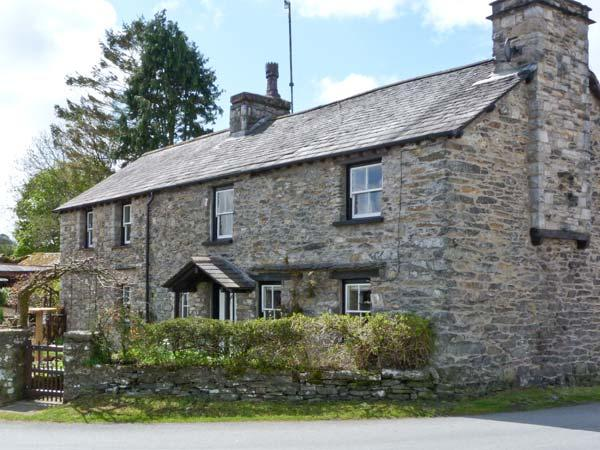 TOWN END COTTAGE, pets welcome, open fire, fantastic touring base, in Witherslack, Ref. 23921 - Image 1 - Witherslack - rentals