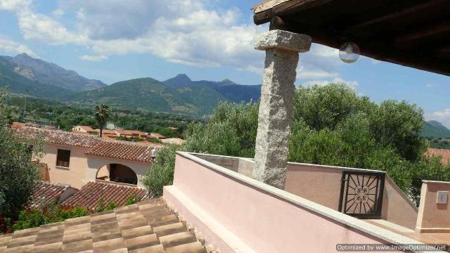 Villino San Teodoro - Emerald Coast - Sardinia - Image 1 - San Teodoro - rentals