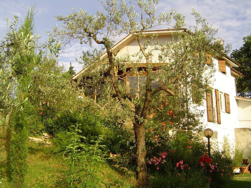 Charming Villa  with smimmingpool near Rome - Image 1 - Magliano Sabina - rentals