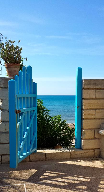 Montalbanohouse - Image 1 - Sciacca - rentals