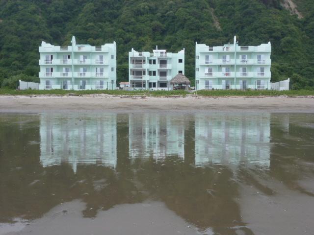 PLAYA AZUL - Luxury Canoa Beachfront Condo 2 Bdrm 2 Bath - Canoa - rentals