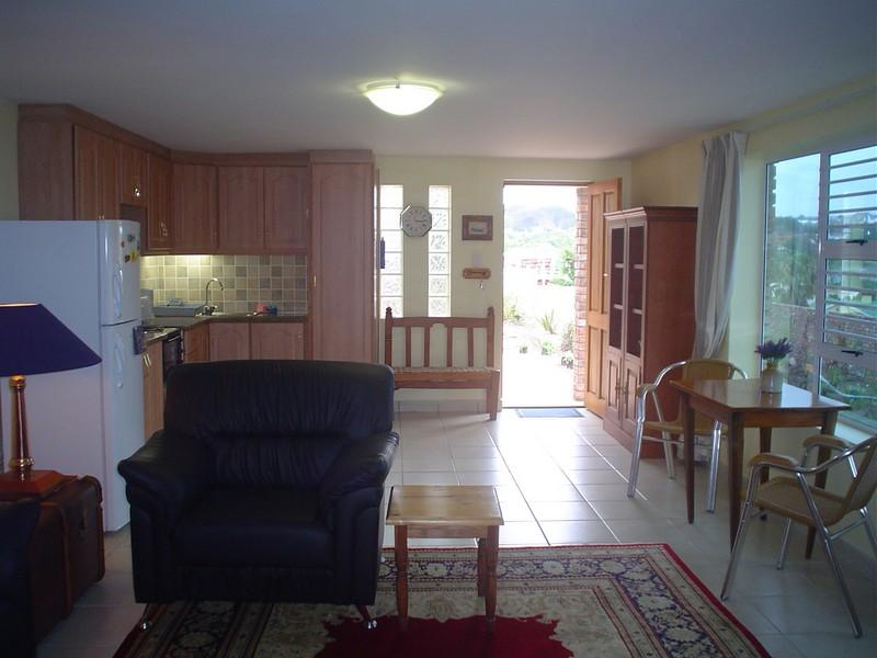 Great sea view, clean & comfortable self catering - Image 1 - Mossel Bay - rentals