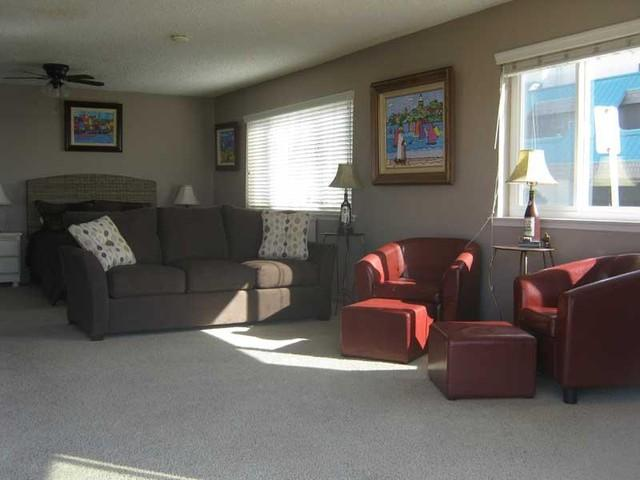 Large Studio ON the beach! - Large Studio On the Sand - Pismo Beach - rentals