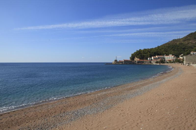 Just 50 meters from the beach - Just a few steps from the beach in petrovac-luxury apartment - Backi Petrovac - rentals