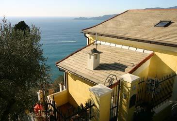 Eremo del Tasso - Eremo del Tasso - Anchanting view over Portofino Bay - Zoagli - rentals
