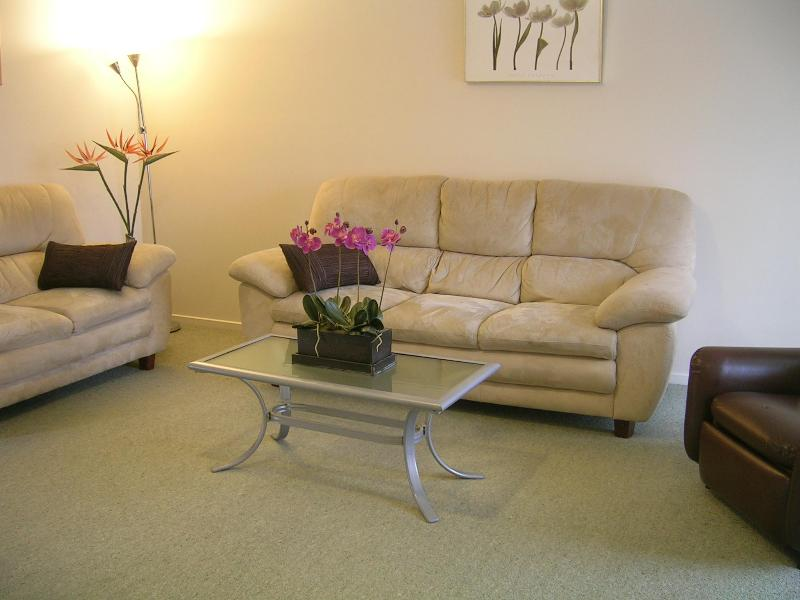 Ringwood Bardia Apartment Lounge - Ringwood Bardia Apartment - Melbourne - rentals