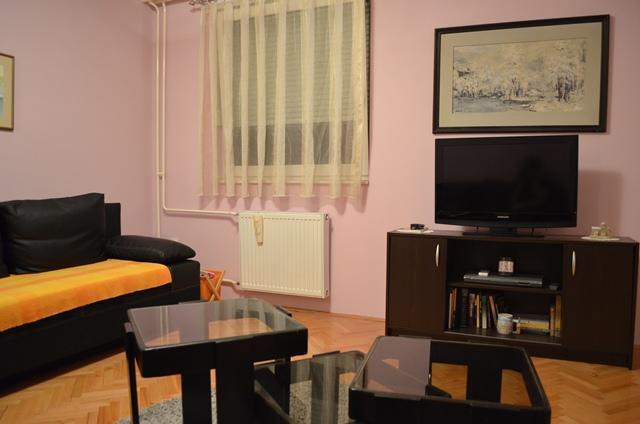 Apartment ADA - Image 1 - Belgrade - rentals