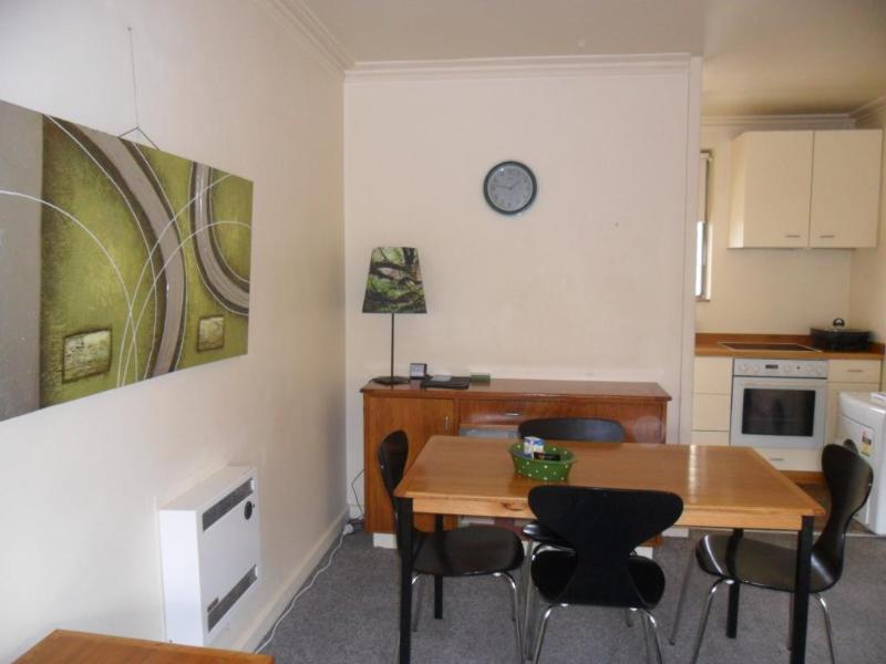 Richmond Accommodation Kitchen/Dining - Richmond Accommodation - Melbourne - rentals