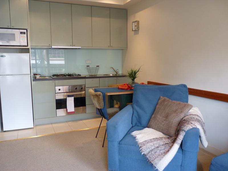 North Melbourne Apartment - North Melbourne Apartment - Melbourne - rentals