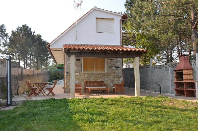 Villa near the beach in Sanxenxo (northwest Spain) - Image 1 - Sanxenxo - rentals