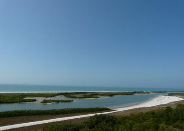 View - South Seas Tower 4 Unit 1002 - Marco Island - rentals
