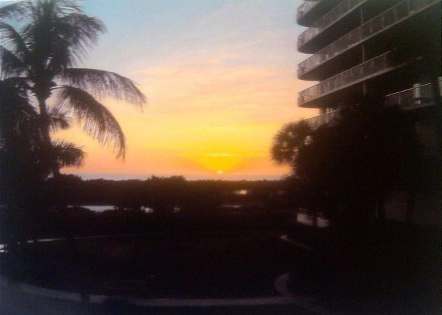 Sunset View - South Seas Tower 4 Unit 206 - Marco Island - rentals