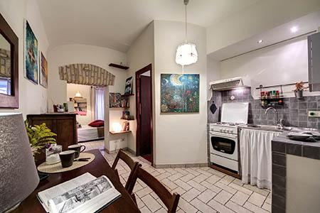 Romantic apartment in the heart of - Image 1 - Rome - rentals