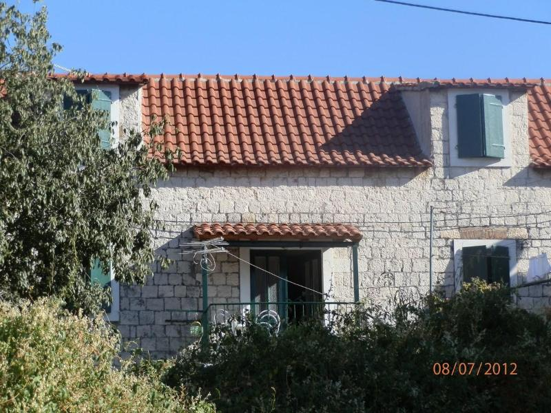 Old stone house in Trogir center - Apartments Kairos - Trogir - rentals
