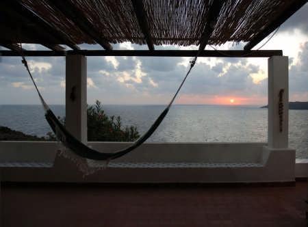 Le Case del Principe Pantelleria - Le Case del Principe: wonderful waterfront house - Pantelleria - rentals