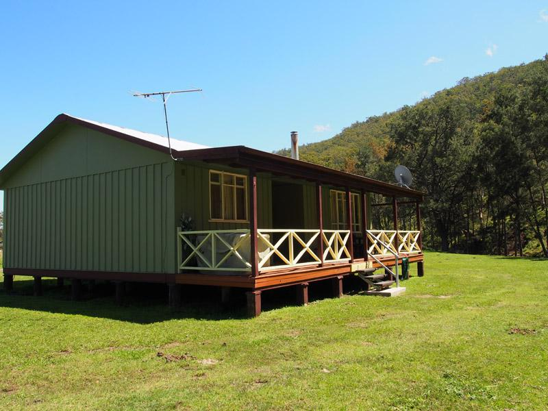 3 bedroom Bestbrook farm stay cabin - Bestbrook Mountain resort farm stay & horse riding - Maryvale - rentals