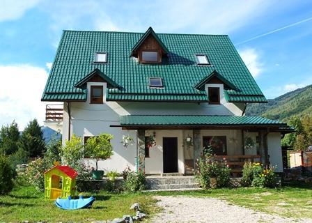 Vila Sucu - Villa Sucu Poiana Marului - Transylvania - rentals